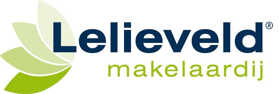 Logo Lelieveld makelaardij Vught